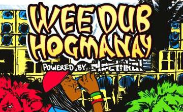 Wee Dub Festival
